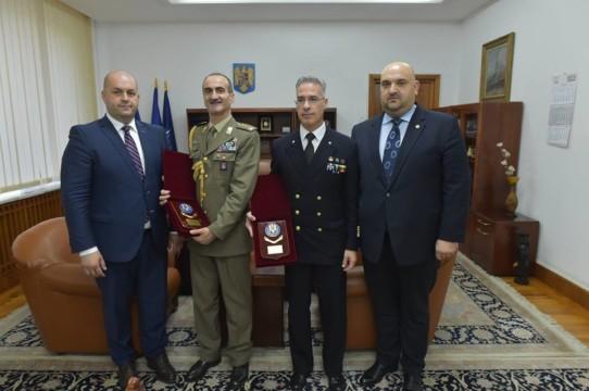 DEPUTATUL ANDREI ALEXANDRU – La nivelul Alianţei Nord-Atlantice, România îşi consolidează imaginea de membru serios