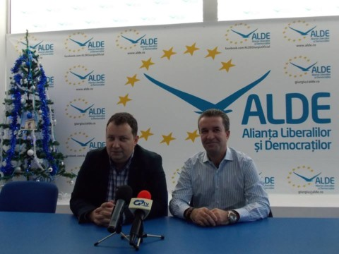 ALDE Giurgiu își mărește echipa