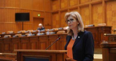 """Reforma fiscală"""" a fost prevăzută în Programul de  Guvernare"""