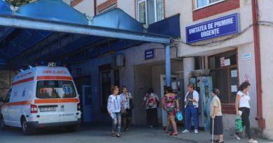 Modernizare, extindere și dotare Unitate primiri Urgențe – Spitalul Județean de Urgență