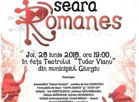 """Seara Romanes"""