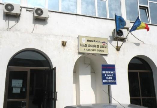ACȚIUNE DE AMPLOARE PE ACHIZIȚII PUBLICE, PRIVIND FRAUDAREA SISTEMULUI ASIGURĂRILOR DE SĂNĂTATE