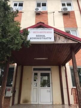 CENTRUL DE PRIMIRI ÎN REGIM DE URGENȚĂ, UN ADĂPOST PENTRU PERSOANELE NEVOIAȘE