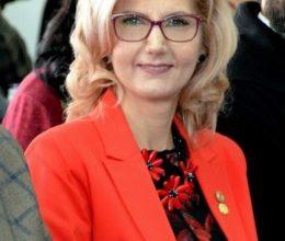 Deputatul #PSD Giurgiu, Cristina-Elena Dinu, susține dezvoltarea agriculturii ecologice