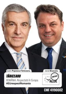 Mesajul candidatului ALDE pentru electoratul giurgiuvean