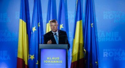 Iohannis: Războiul cu PSD nu s-a terminat. Urmează bătăliile pentru prezidențiale, locale și parlamentare