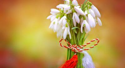 Săptămâna Giurgiuveană vă urează un 1 Martie plin de speranţă şi fericire!
