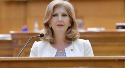 """Am prezentat astăzi în plenul Camerei Deputaților declarația politică – PSD nu va vota un guvern condus de """"premierul zero"""""""