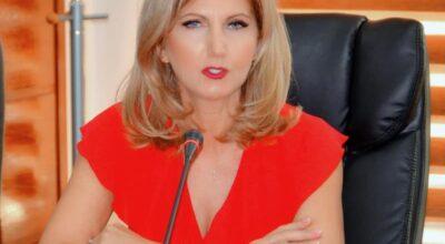 Deputatul PSD de Giurgiu – Elena Dinu